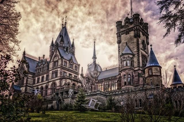 Castle Drachenburg Königswinter - Free photo on Pixabay (318920)