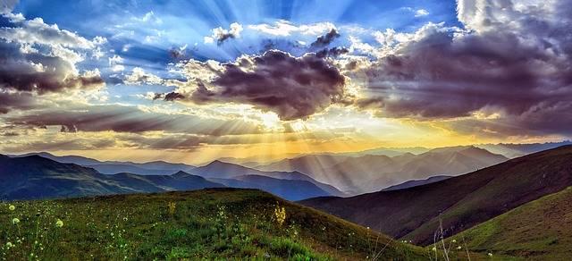 Sunset Dawn Nature - Free photo on Pixabay (319231)
