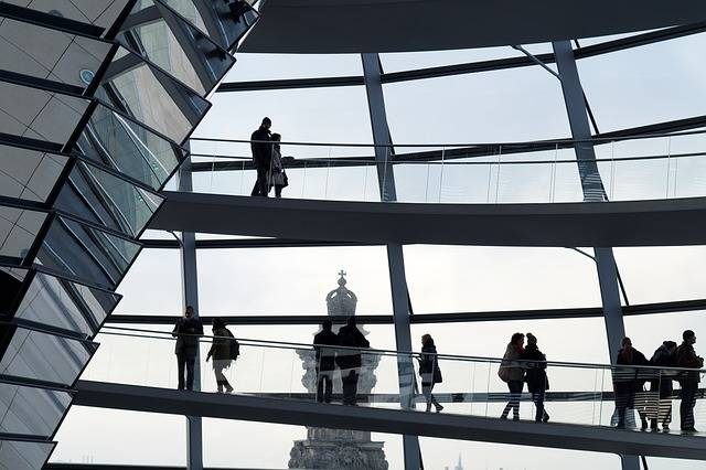 Berlin Reichstag People - Free photo on Pixabay (320124)