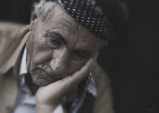 Man Person Frustration - Free photo on Pixabay (320498)
