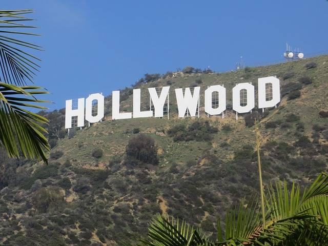 Hollywood California Los Angeles - Free photo on Pixabay (320941)