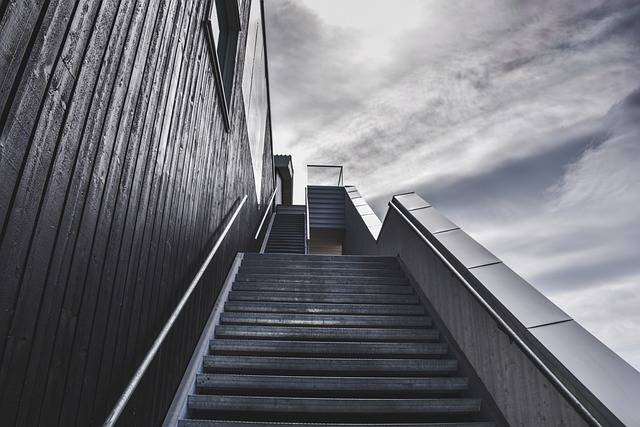 Stairs Staircase Stairway - Free photo on Pixabay (321686)