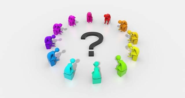 Question Mark - Free image on Pixabay (324720)