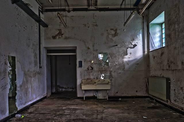 Architecture House Abandoned - Free photo on Pixabay (324753)