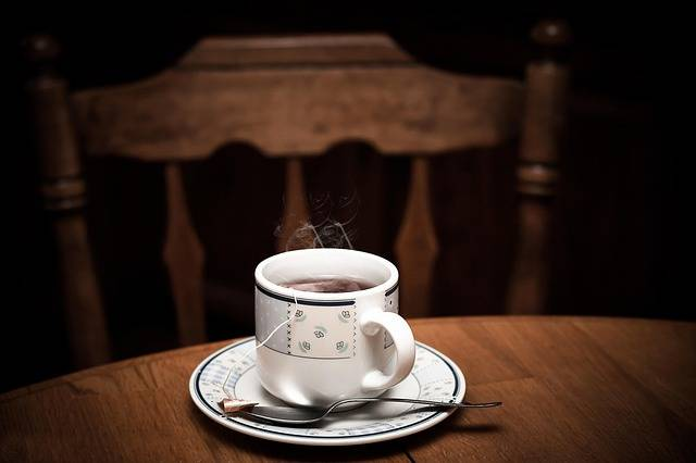 Tea Hot Cup - Free photo on Pixabay (324817)