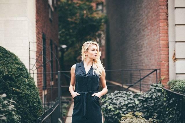 Woman Female Blonde - Free photo on Pixabay (325138)