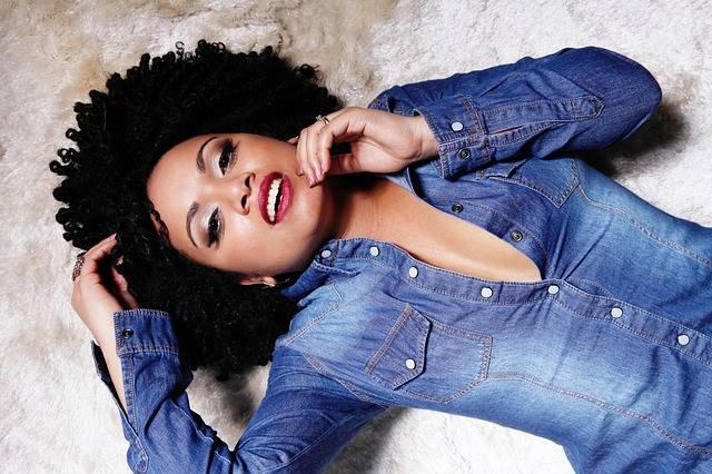 Beautiful Women Brunette Curly - Free photo on Pixabay (325942)