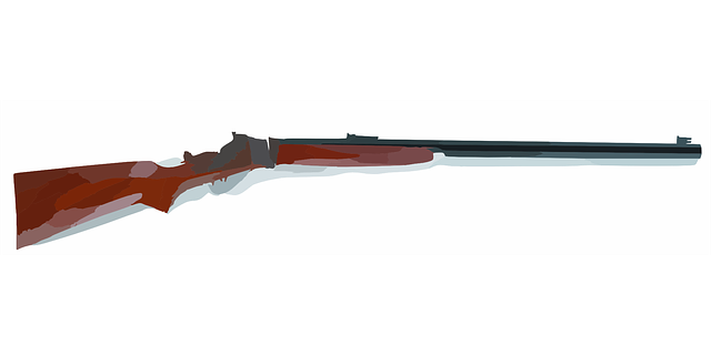 Gun Rifle Weapon - Free vector graphic on Pixabay (326307)