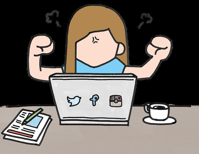Social Networks - Free image on Pixabay (326907)
