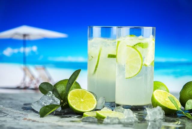 Lemonade Beverage Citrus - Free photo on Pixabay (326927)