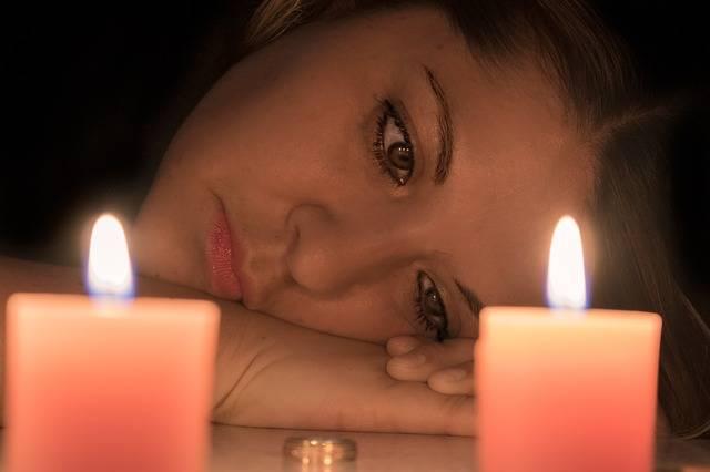 Woman Face Divorce Sadness - Free photo on Pixabay (327451)