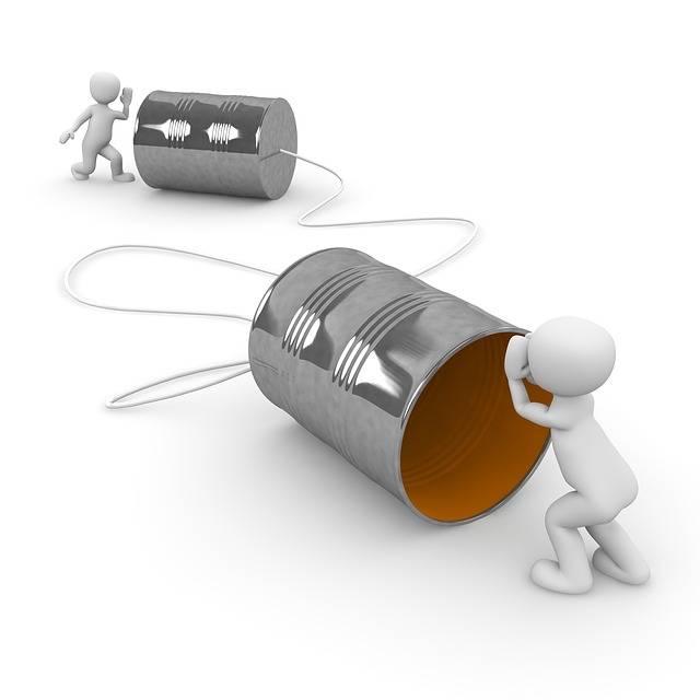 Communication Phone Call - Free image on Pixabay (327905)