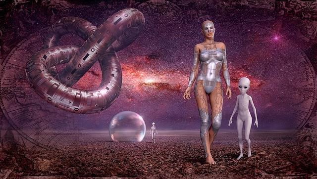 Fantasy Space Galaxy - Free photo on Pixabay (328485)