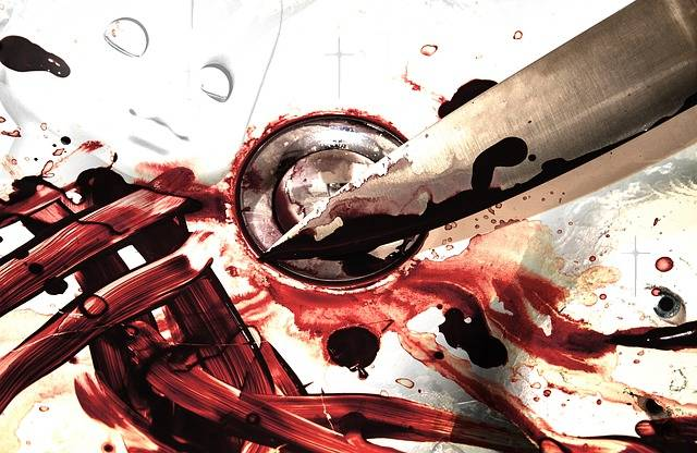 Blood Knife Kill - Free photo on Pixabay (328487)