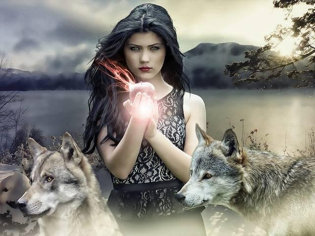 Gothic Fantasy Dark - Free image on Pixabay (328908)