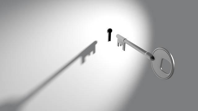 Key Keyhole Lock - Free image on Pixabay (330211)