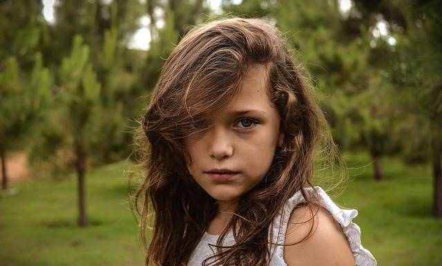 Child Look Girl - Free photo on Pixabay (331002)