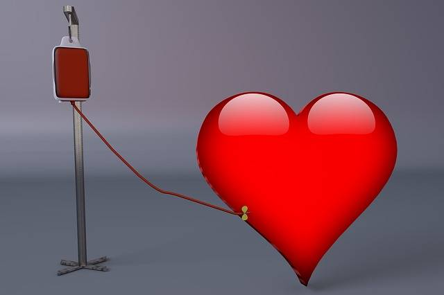Blood Donation Donations - Free image on Pixabay (331716)