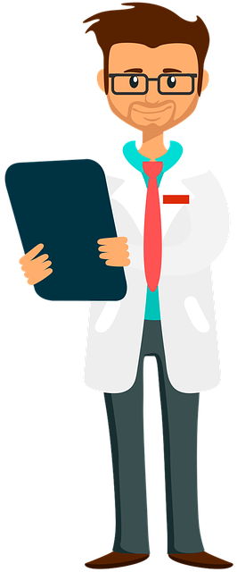 Doctor Illustration Medicine - Free image on Pixabay (332648)