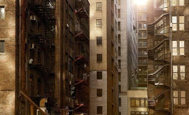Buildings Urban Urbanistion - Free photo on Pixabay (332770)