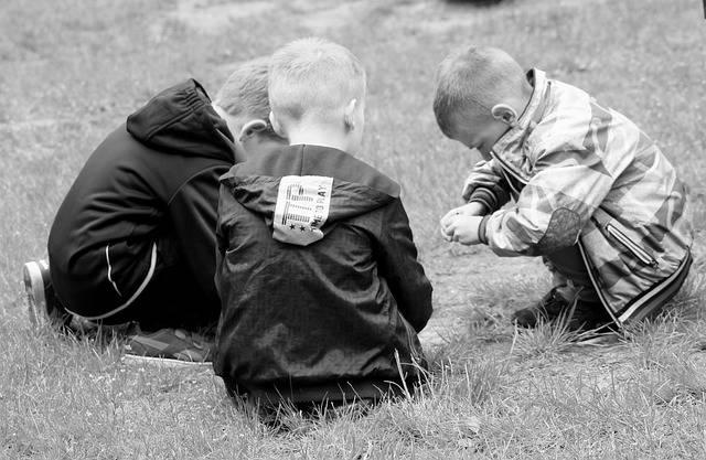 Children Fun Conversation - Free photo on Pixabay (332992)