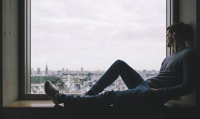 City Man Person - Free photo on Pixabay (333491)