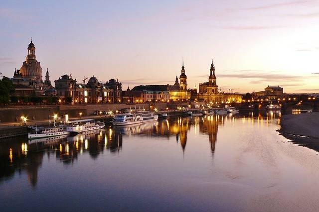 Dresden City Germany - Free photo on Pixabay (333602)