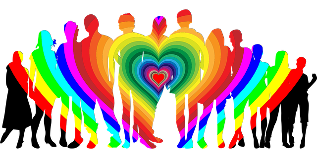 Family Love Rainbow - Free vector graphic on Pixabay (334197)