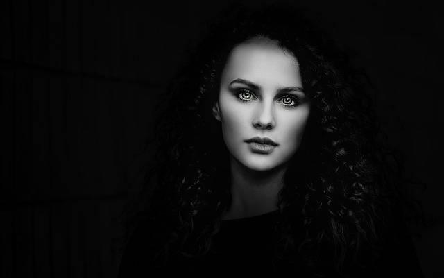 Woman Girl Beautiful - Free photo on Pixabay (334801)