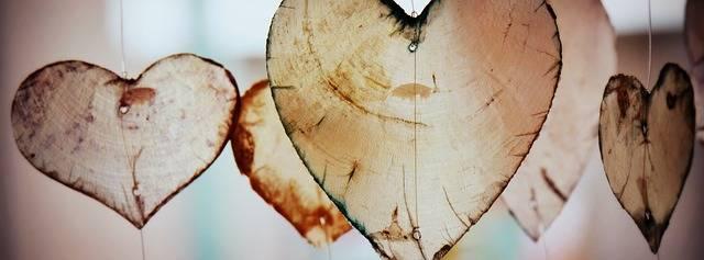Heart Love Valentine - Free photo on Pixabay (335306)