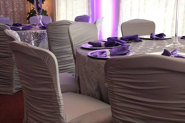 Reserved Table Wedding - Free photo on Pixabay (335313)