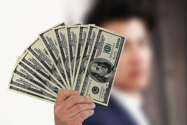 Businessman Kaufmann Money - Free photo on Pixabay (335705)