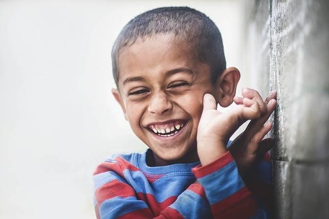Africa Boy Child - Free photo on Pixabay (336068)