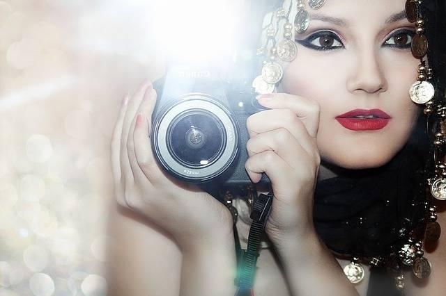 Girl Model Woman - Free photo on Pixabay (336079)