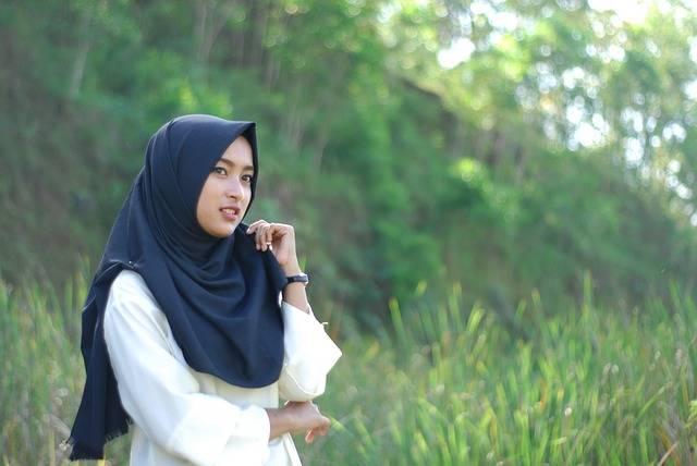 Hijab Indonesia Religion - Free photo on Pixabay (336102)