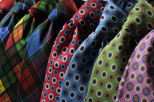 Neckties Cravats Ties - Free photo on Pixabay (336109)
