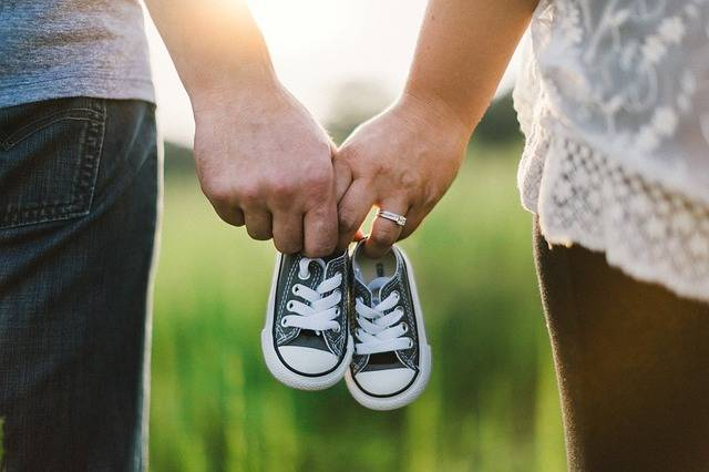 Holding Hands Shoes Little - Free photo on Pixabay (336145)