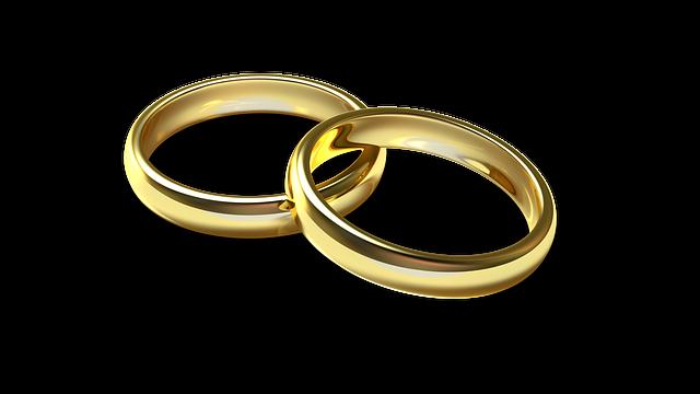 Rings Jewellery Wedding - Free image on Pixabay (336147)