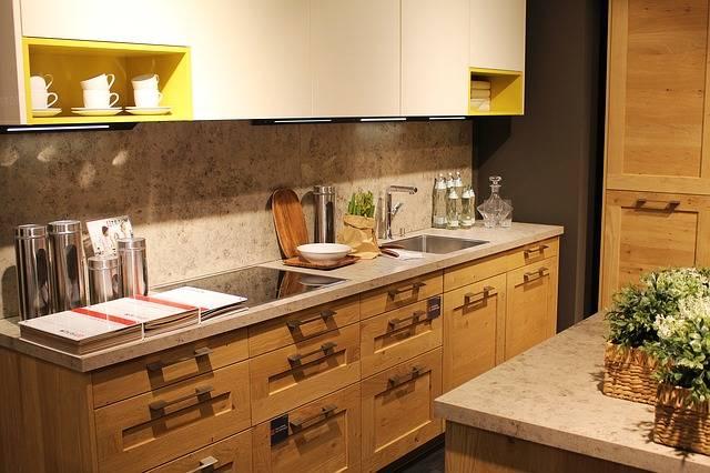 Kitchen Decoration - Free photo on Pixabay (336695)