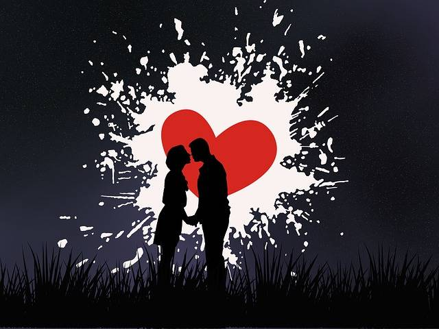 Love Heart Fantasy - Free image on Pixabay (337495)