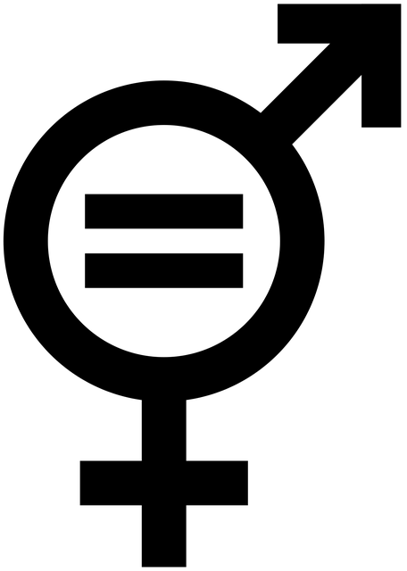 Symbol Gender Equality Man - Free image on Pixabay (337628)