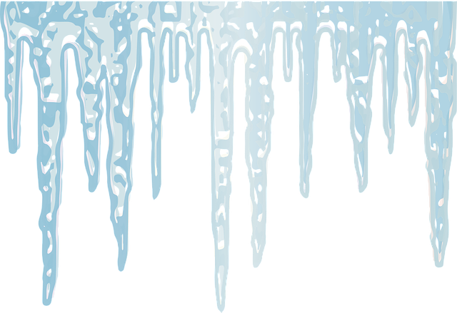 Graphic Icicle Icicles - Free vector graphic on Pixabay (337715)