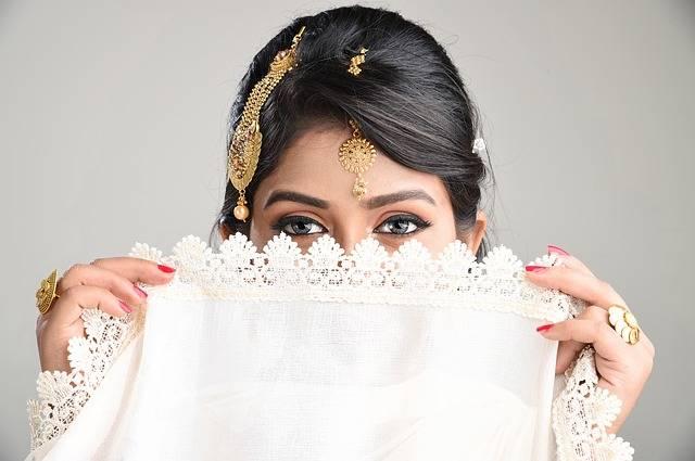 Jewelry Woman Indian - Free photo on Pixabay (337769)