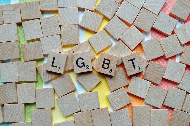 Lgbt Equal Equality - Free photo on Pixabay (337950)