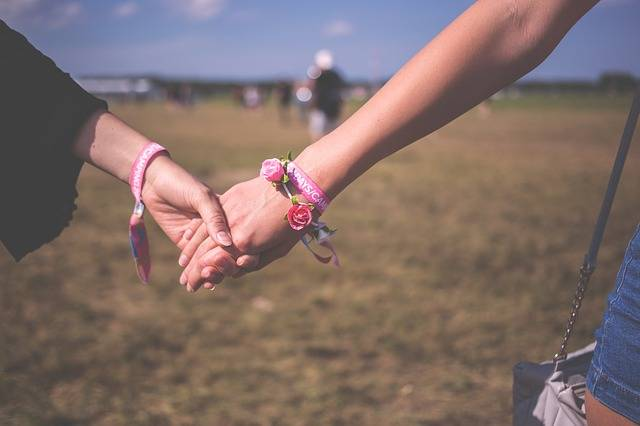 Couple Love People - Free photo on Pixabay (337969)