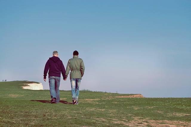 People Man Couple - Free photo on Pixabay (338029)