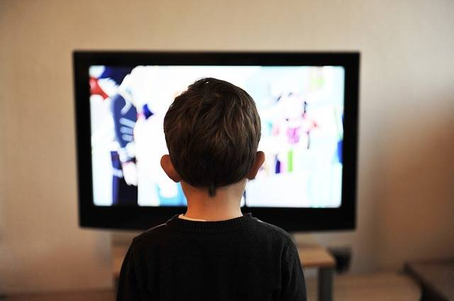 Children Tv Child - Free photo on Pixabay (338056)