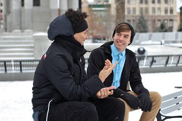Friends Male Men - Free photo on Pixabay (338341)