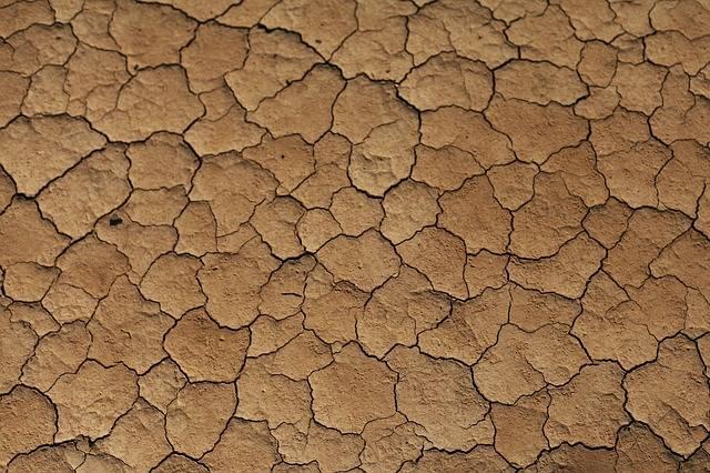 Sand Desert Drought - Free photo on Pixabay (338980)