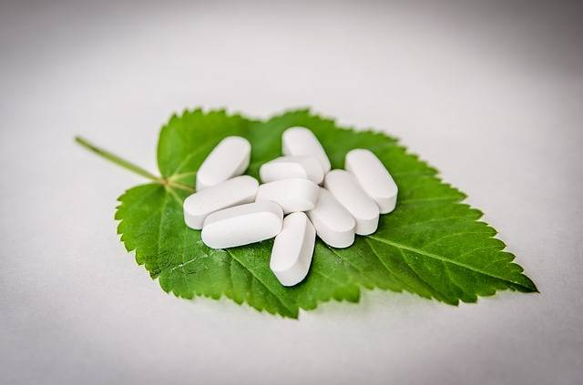 Medications Cure Tablets - Free photo on Pixabay (339012)